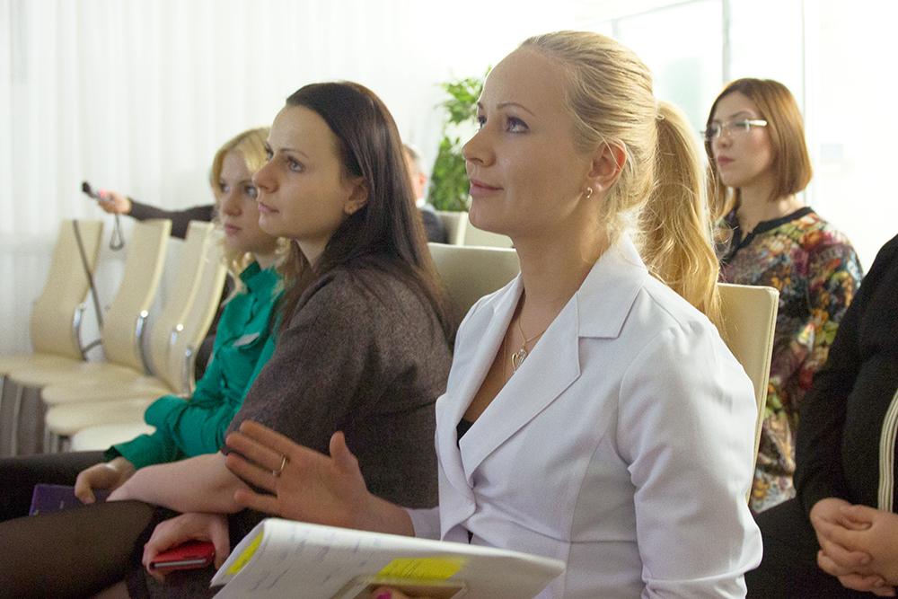 Семинары и лекции для врачей и персонала – залог профессионализма