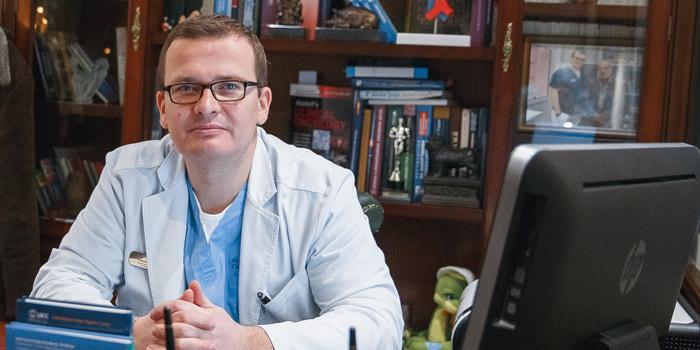 Главный врач о карциноме