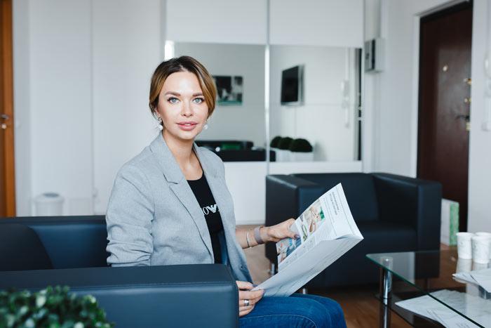 Представительство Европейской клиники в Нижнем Новгороде