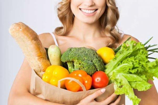 вегетарианство и рак