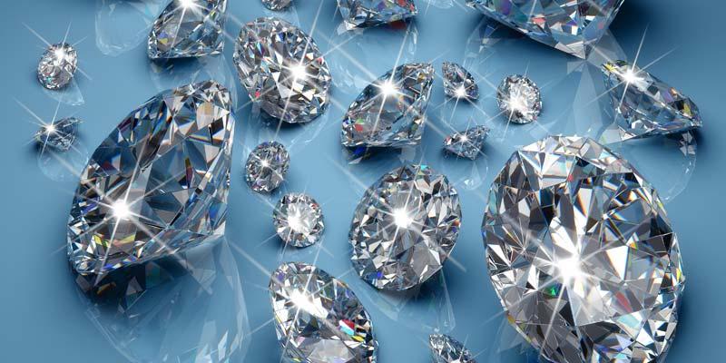 алмазы помогут обнаружить рак