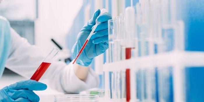 Анализ крови на 50 типов рака