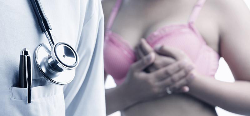 Что такое биопсия молочной железы, как делают? Биопсия молочной железы под контролем УЗИ