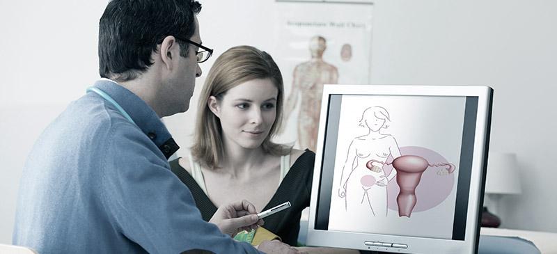 биопсия матки