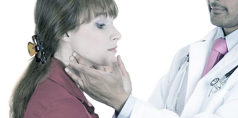 Где можно сделать биопсию щитовидной железы