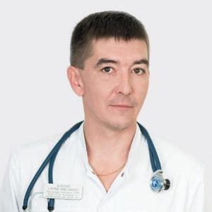 Бобачев Сергей Николаевич