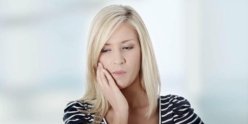 Болезни зубов связаны с раком молочной железы