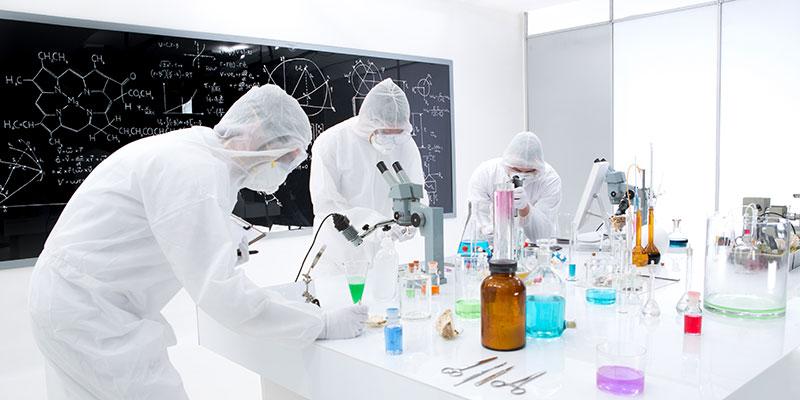таргетный препарат против устойчивой онкологии