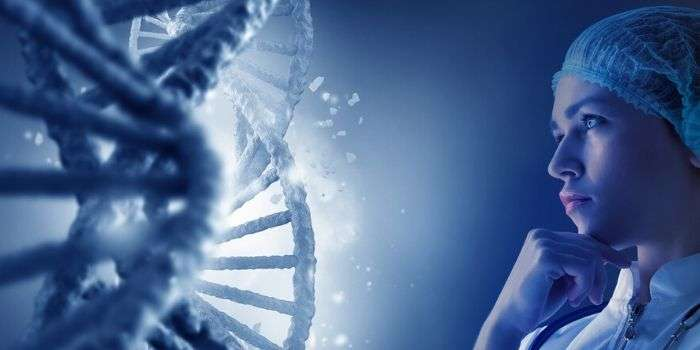 Ген, который способствует прогрессированию и метастазированию рака молочной железы