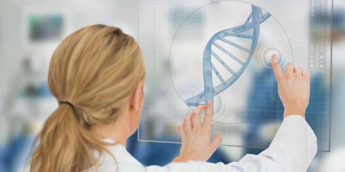 Гены ответственные за рак матки