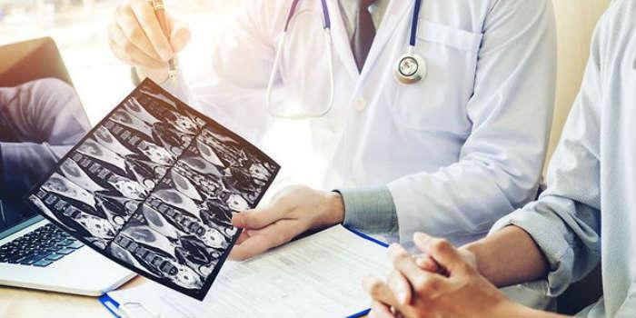 Как вовремя диагностировать рак