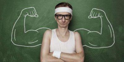 Мышцы и иммунитет