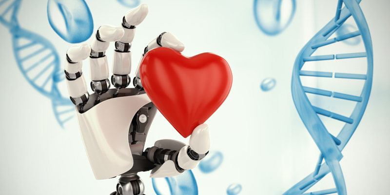 робот хирург онколог