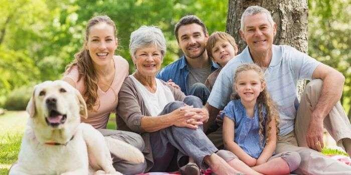 Семейный анамнез и рак