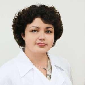 Танеева Алия
