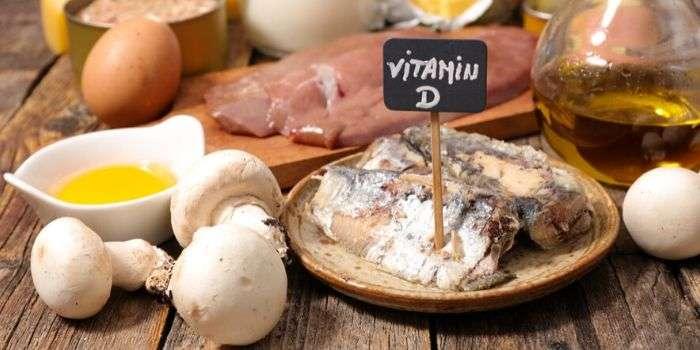 Витамин Д снижает риск побочных эффектов иммунотерапии