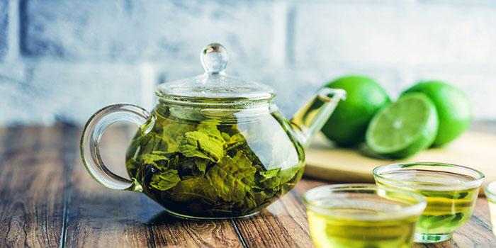 Зеленый-чай-помогает-p53