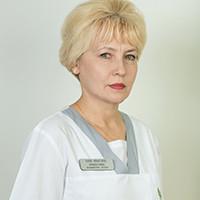 медицинская сестра диетолог