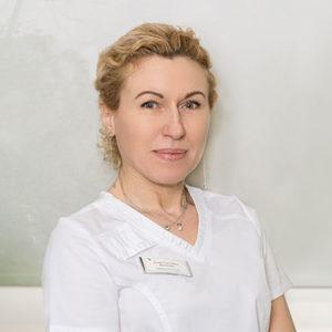 Елена Сергеевна Белоусова