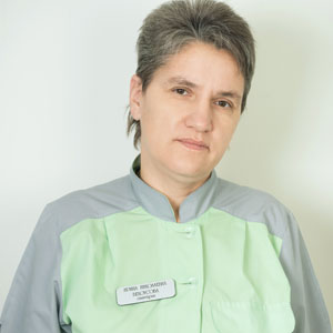 Белоусова Ирина Николаевна