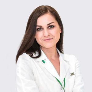 Елена Александровна Ручьева, врач-онколог
