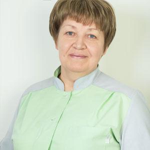 Галина Николаевна Есина