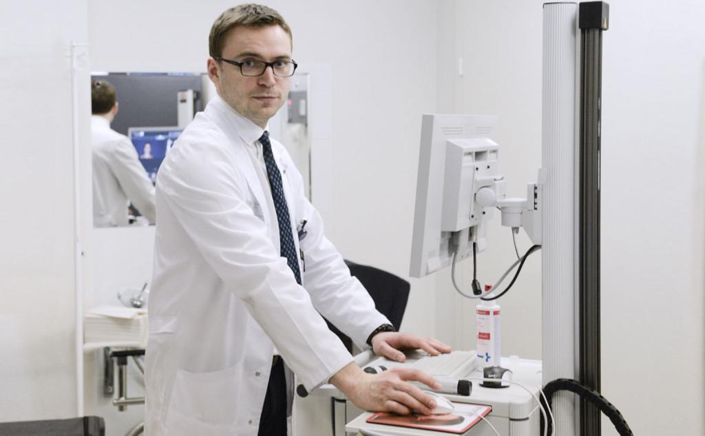 Где проверить родинку на онкологию в Москве?