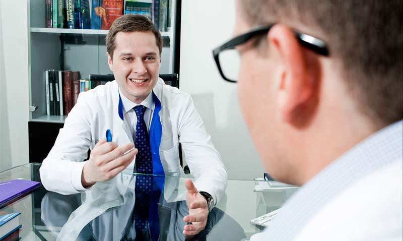 где лучше лечить рак?