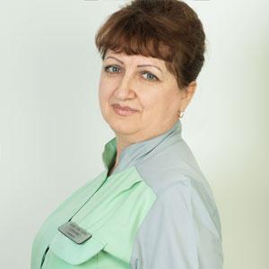 Гончаренко Лидия Николаевна