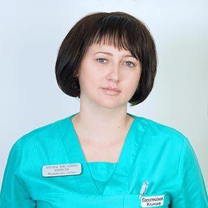Хакимова Наталья Николаевна