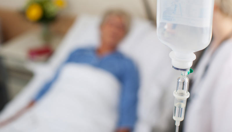 химиотерапия рака толстой
