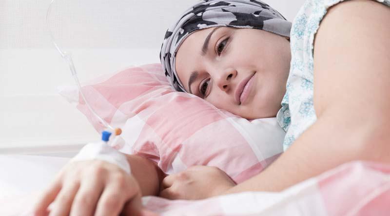 Химиотерапия рака молочной