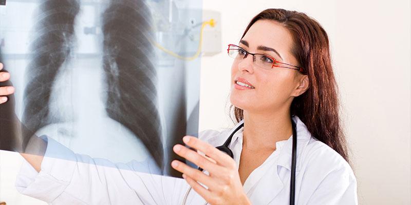 КТ и рентген не вызывают рак
