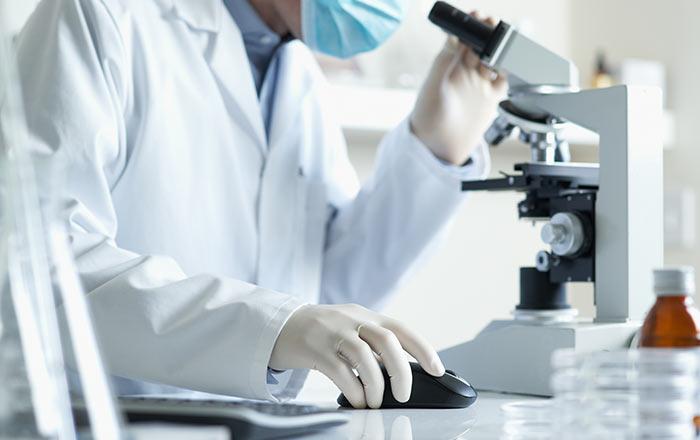 Крупноклеточный рак легкого прогноз