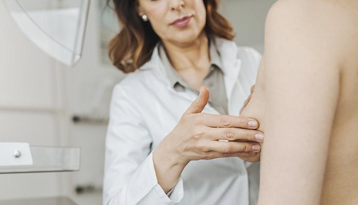 Рак педжета молочной железы симптомы и признаки