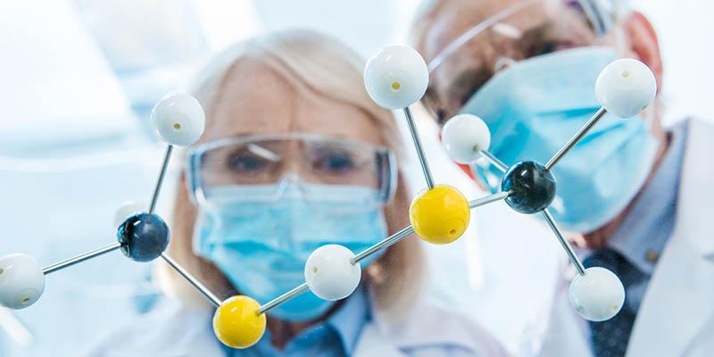 «Супермолекула» помогает иммунной системе уничтожать раковые клетки