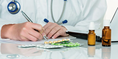 Препараты от диабета и гипертонии уничтожают рак