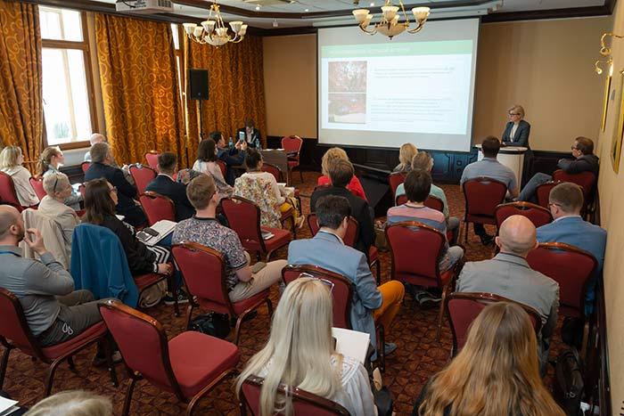 Конференция по онкокардиологии