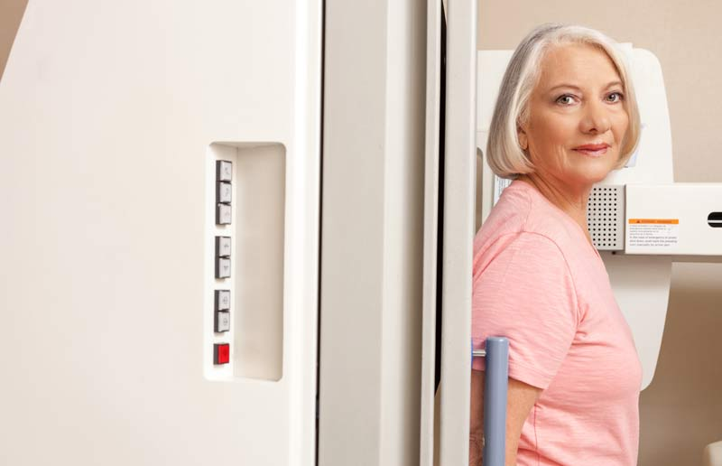 Новый маркер рака молочной железы
