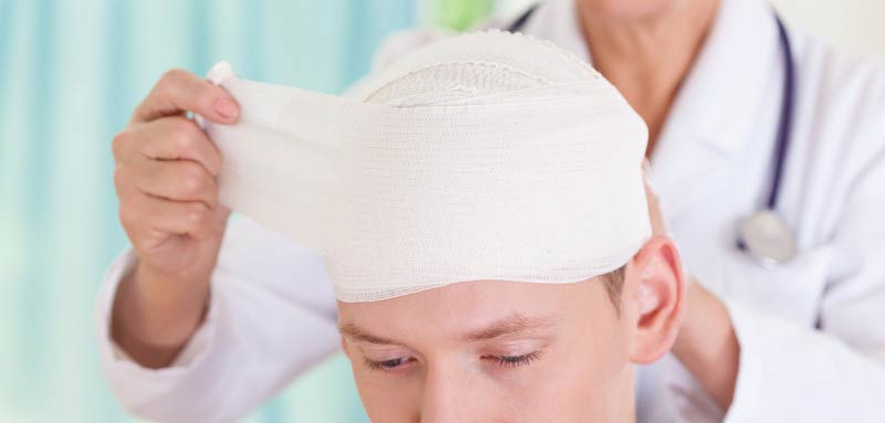 Диагностика опухолей головы