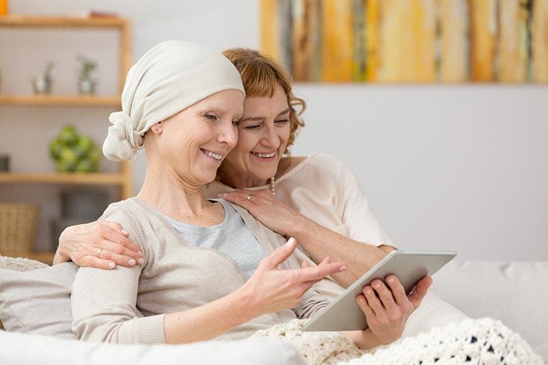 Симптоматическое лечение онкологических больных