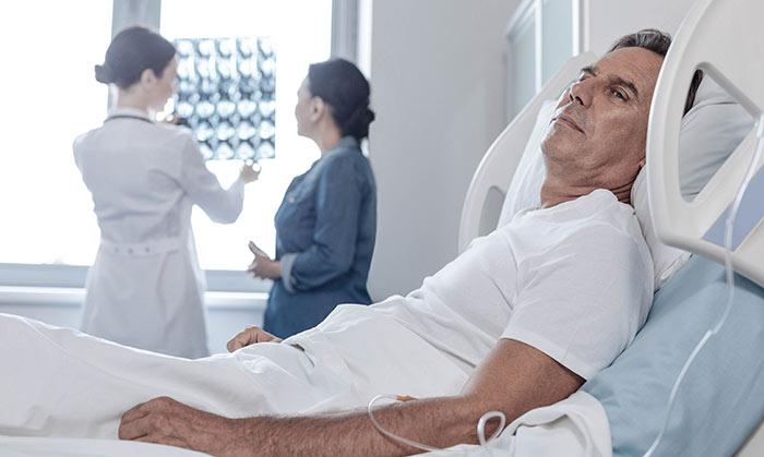 Восстановить вены после химиотерапии