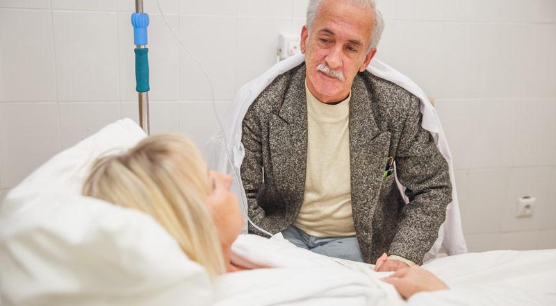 Питание при химиотерапии злокачественных опухолей: диета при химиотерапии рака