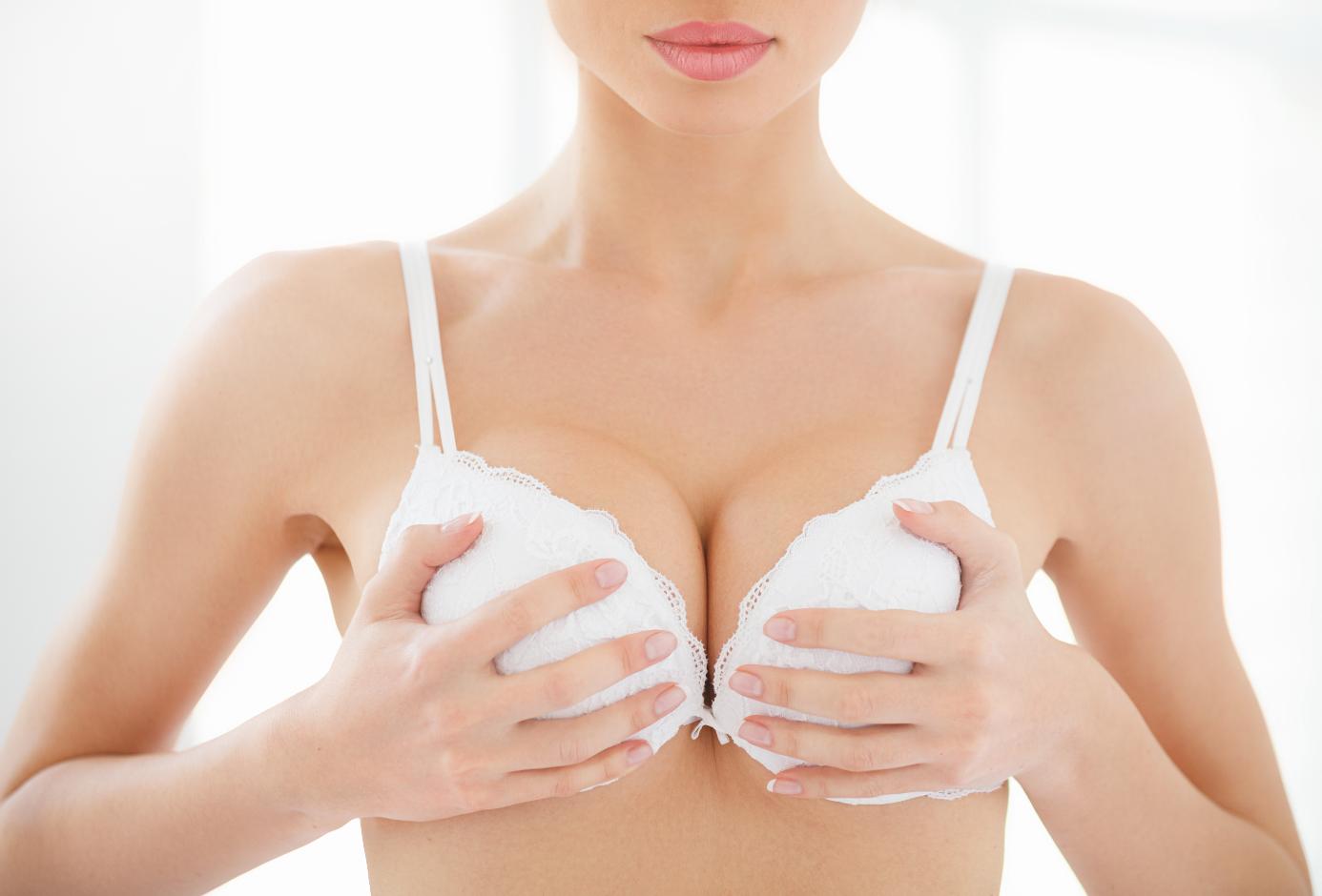 подтяжка груди как сделать