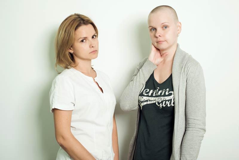 Химиотерапия при раке: последствия химиотерапии, состояние и осложнения после химиотерапии