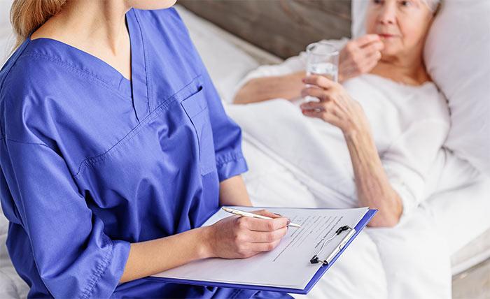 Можно ли пить антибиотики при химиотерапии