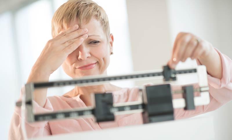профилактика рака. ожирение