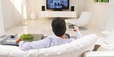 Частый просмотр телевизора и рак