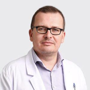 Цирроз с асцитом