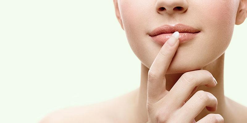 Рак губы: симптомы, первые признаки рака губы, как выглядит рак губы на начальной стадии, причины рака губы